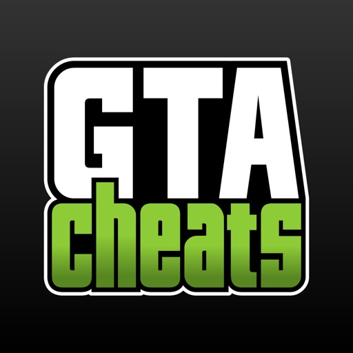 Cheats For All GTA Games