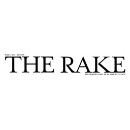 The Rake Middle East