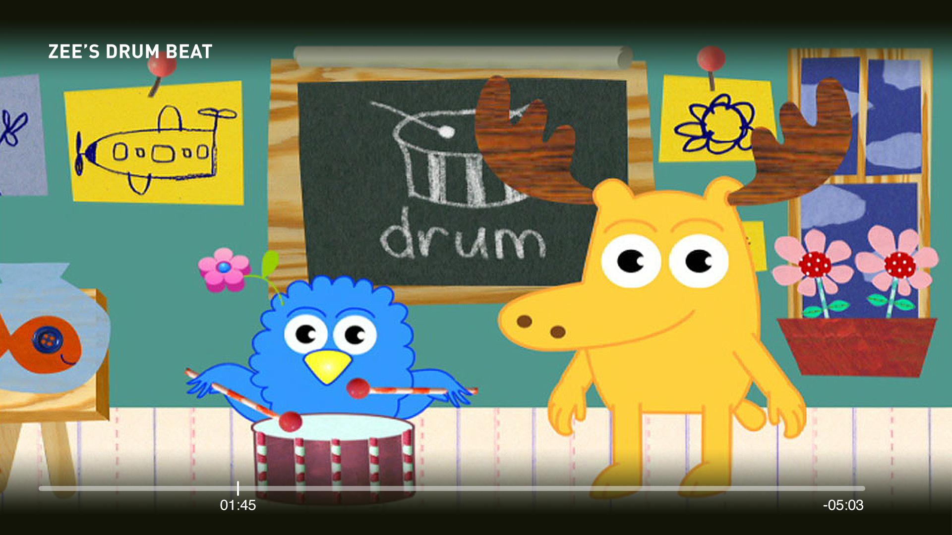 Noggin Preschool Learning App screenshot 13