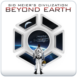 Ícone do app Civilization: Beyond Earth