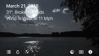 Motion Weather 4K - Ultra HDのおすすめ画像3