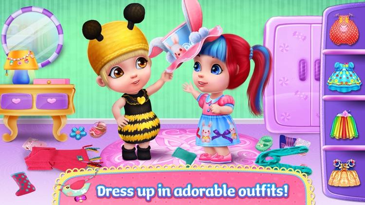Baby Kim - Care, Play & Dress Up