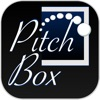 PitchBox - Pitch Counter and Baseball Card Maker for Pitchers