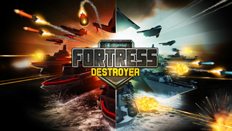 Fortress: Destroyer screenshot-4