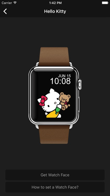 Watch Faces: Custom Watch Face