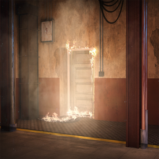 Activities of Firefighter Escape