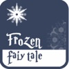 Frozen Fairy Tale-funny pop puzzle star style game