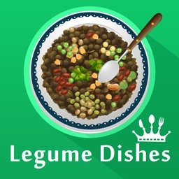 Legume Dishes for Healthy living