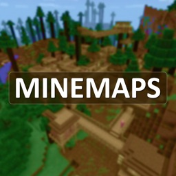 Ultimate MineMaps Lite for Minecraft