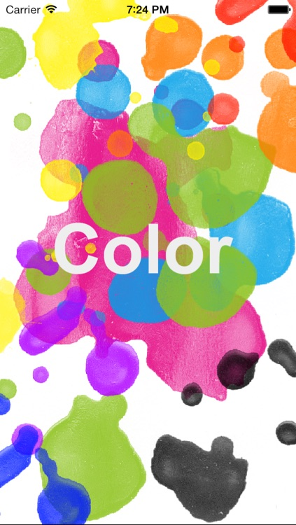 Color Picker ~ convert with slider and RGB screenshot-3
