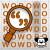 Puzzle On Word Games Inc. - One Word by POWGI artwork