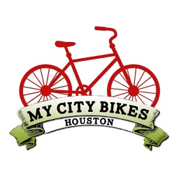 My City Bikes Houston