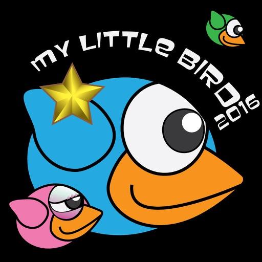 My Little Bird 2016