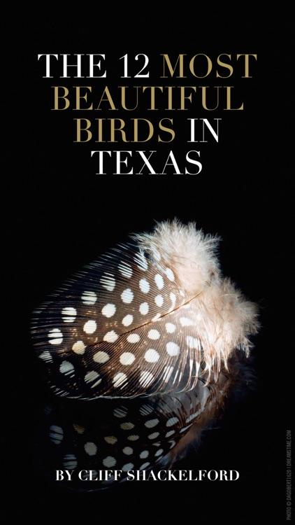 Texas Parks & Wildlife magazine screenshot-4