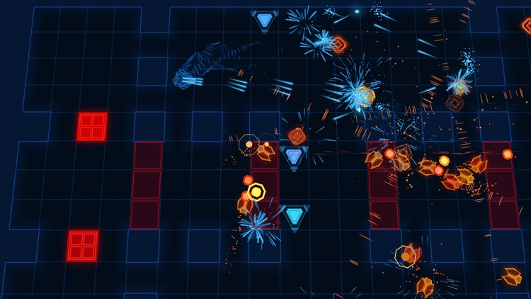 Devastator screenshot-4