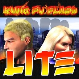 Kung Fu Flash Lite