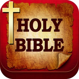 Holy Bible Prayer Book