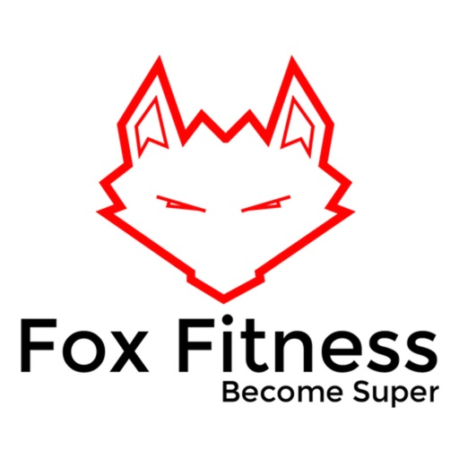 Fox Fitness Mobile icon