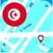 Tunisia Navigation 2016 is a local navigation application for iOS with user-friendly interface and powerful function