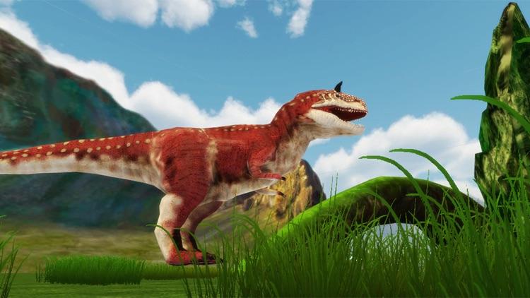 Safari Dino Shooting
