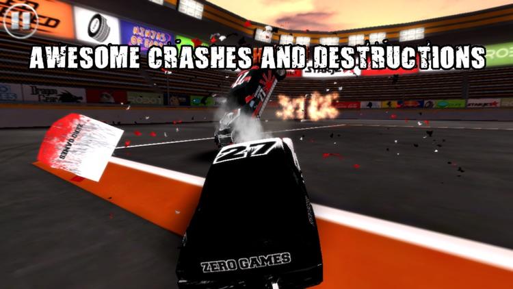 Extreme Gear: Demolition Arena screenshot-0