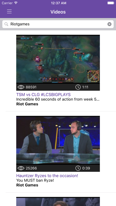 download Mobile Streaming for Twitch apps 2
