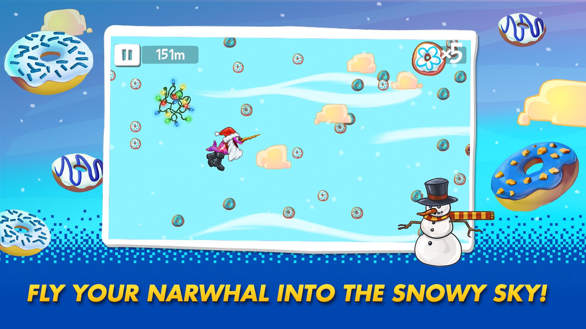 Sky Whale - a Game Shakers App screenshot 12