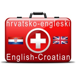 English-Croatian-English Medical Dictionary for Travelers