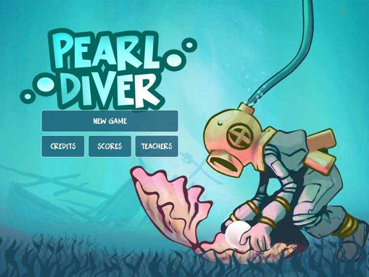 Pearl Diver HD