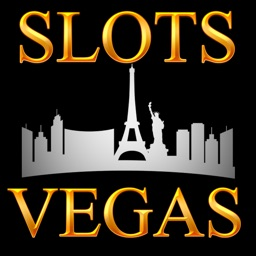 Slots to Vegas Slot Machines
