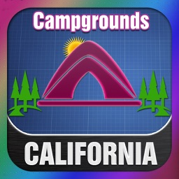 California Campgrounds & RV Parks