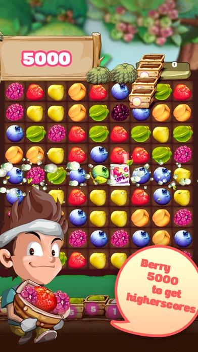 Berry 5000 screenshot 2