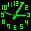 アナログ時計 - iPhoneアプリ