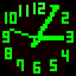 Analog Clock[Simple]