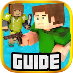 Companion Guide For Pixel Gun 3D
