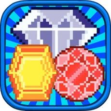Activities of Pixel Gems Match