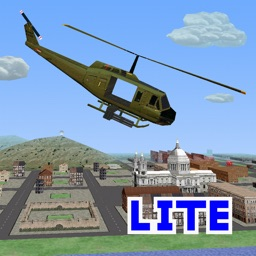 RC Helicopter 3D Lite