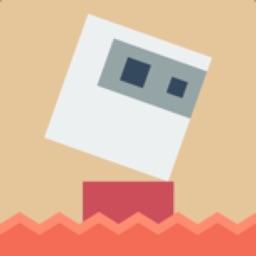 Cube Jump.