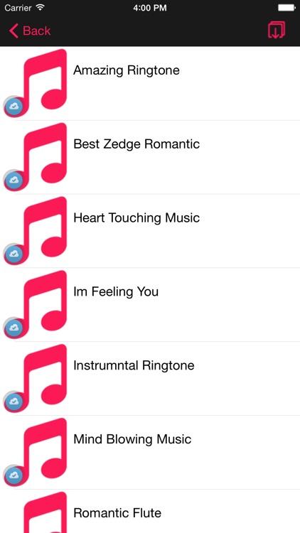 flute music ringtones zedge