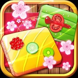 Sushi Mahjong Deluxe