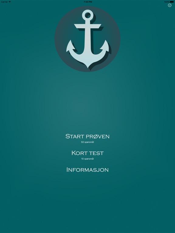 Båtførerprøve-ipad-0