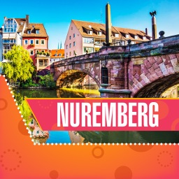 Nuremberg City Offline Travel Guide