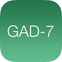 GAD-7 Anxiety Test Questionnaire