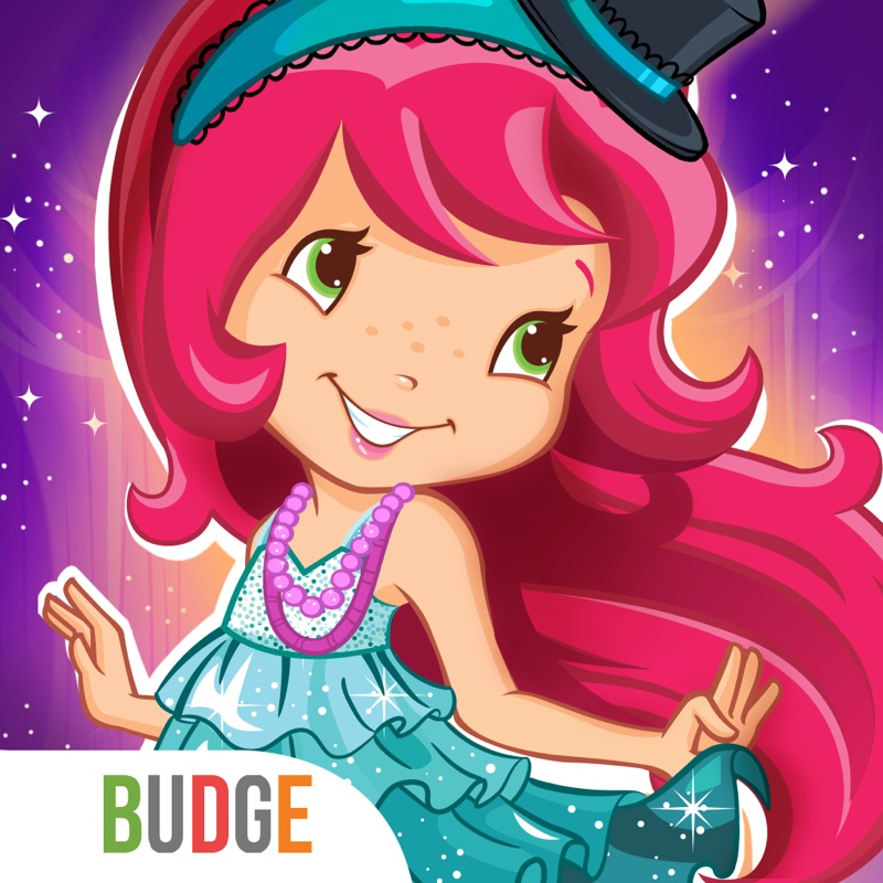 Strawberry Shortcake Dress Up Dreams Hack Tool