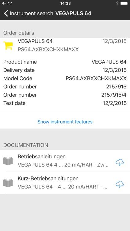 VEGA Tools screenshot-3