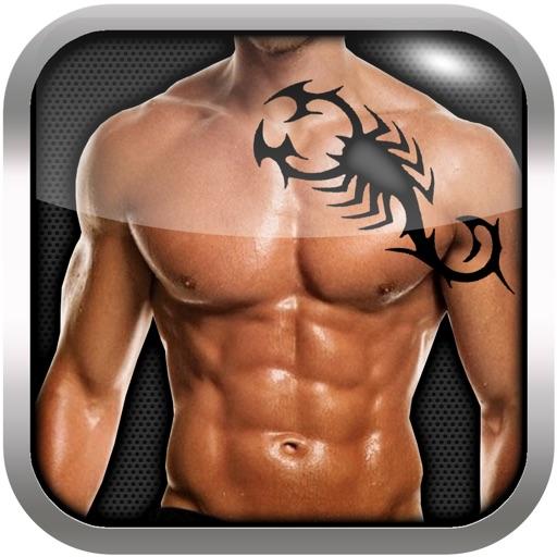 Tattoo Artist - Online tattoo maker for women and men by Niraliben ...