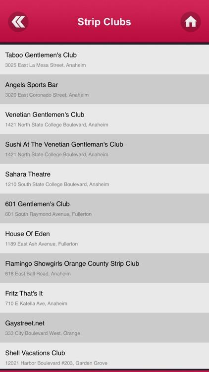 California Strip Clubs screenshot-4