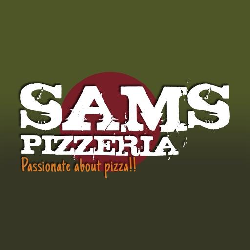 Sams pizzeria