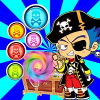 Codes for Pirate Bubble Ball Candy Shoot Match 3 Free Game Hack