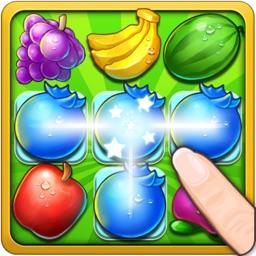 Fruit Line Smasher